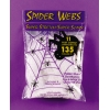 Spider Web With Spiders 40gr